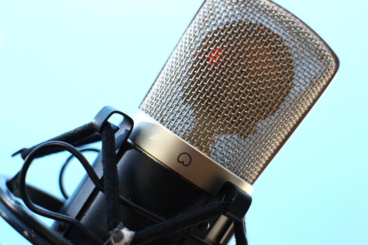 Radio Research | Loud-Word